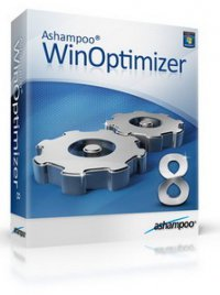 Ashampoo WinOptimizer 8.04 RePack by Boomer + UnaTTended