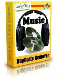 Music Duplicate Remover 6.0 build 33 Russian Edition