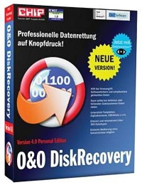 O&O DiskRecovery 7.0 Build 6476