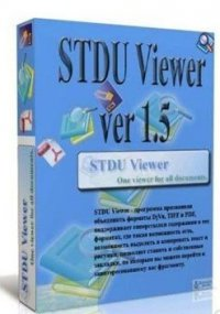 STDU Viewer 1.5.632 RePack by Boomer / UnaTTended / Portable