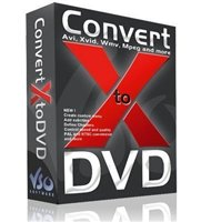 VSO ConvertXtoDVD 4.1.16.360 RePack by Bisond