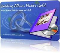 Wedding Album Maker Gold 3.20