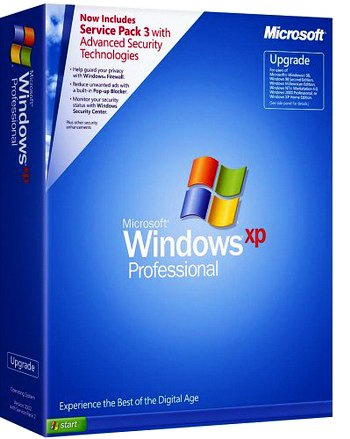 windows xp sp3 msdn скачать торрент