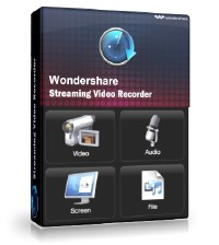 Wondershare Streaming Video Recorder 2.0.2 En Repack by Soft9